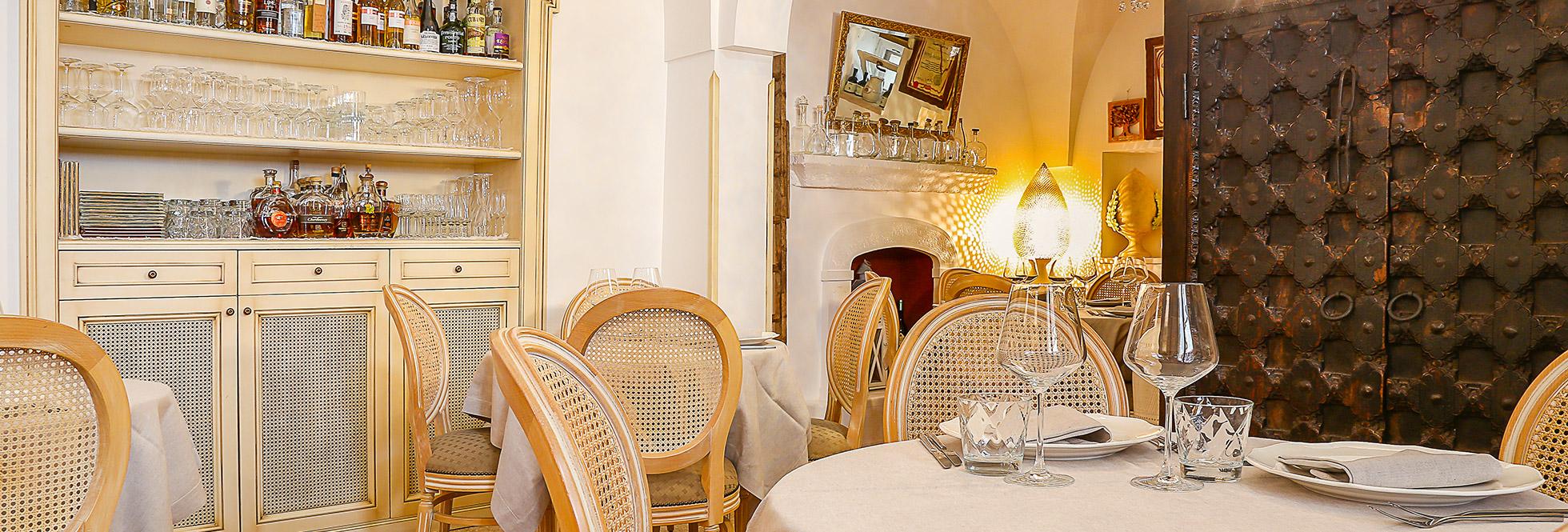 Restaurant Piazzetta Cattedrale 03